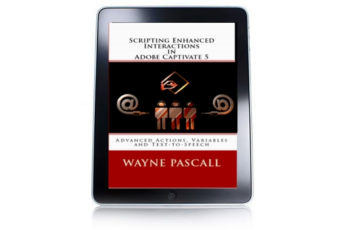 Product picture Scripting Enhanced Interactions in Adobe Captivate 5 (EPUB)