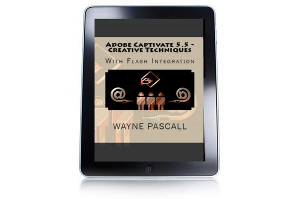 Product picture Adobe Captivate 5.5 - Creative Techniques (EPUB)