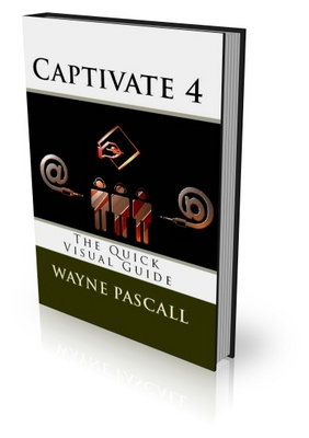 Product picture Adobe Captivate 5: The Quick Visual Guide (EPUB)