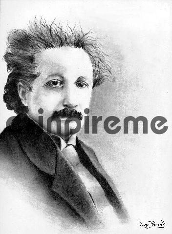 Product picture Albert Einstein