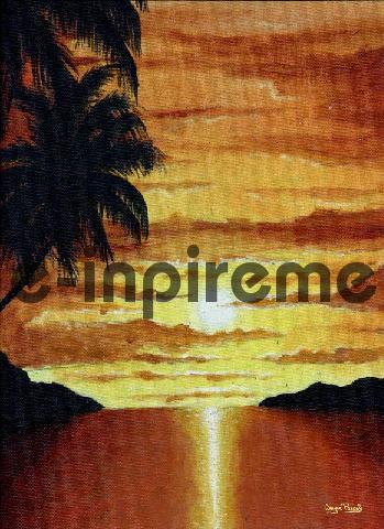 Product picture Tropical Sunset