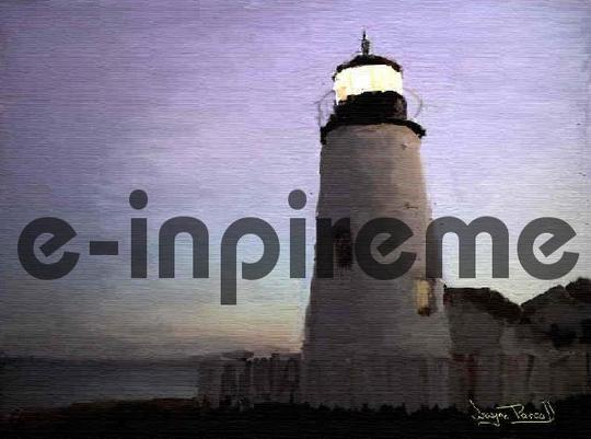 Product picture The Lighthouse